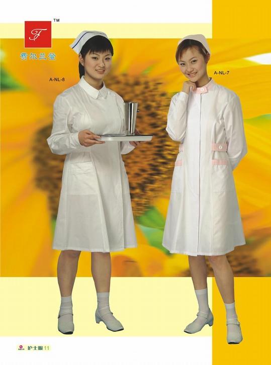 商品名称:护士服1