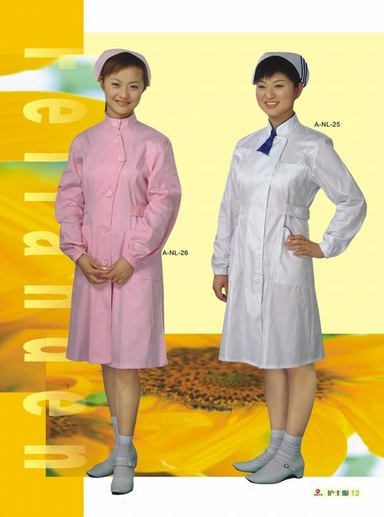 商品名称:护士服2
