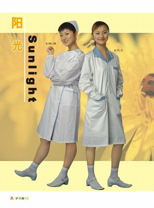 商品名称:护士服3