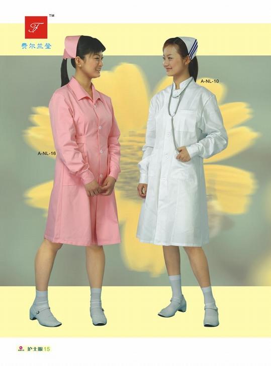 商品名称:护士服5