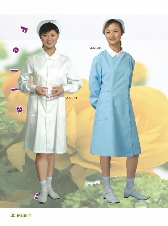 商品名称:护士服7