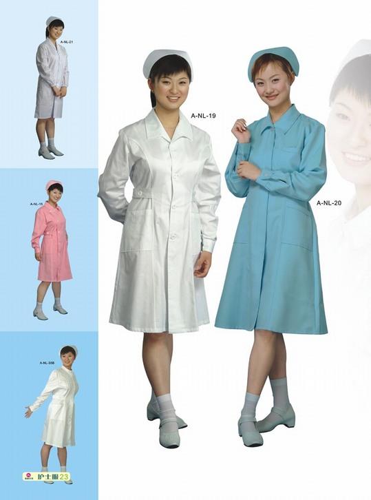 护士服11