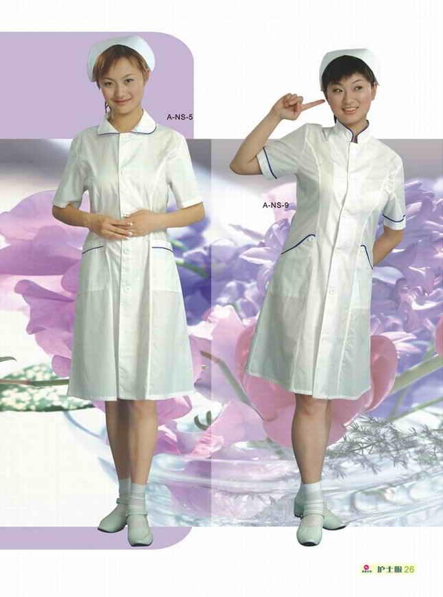商品名称:护士服14