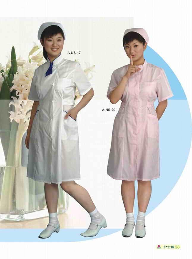 护士服16