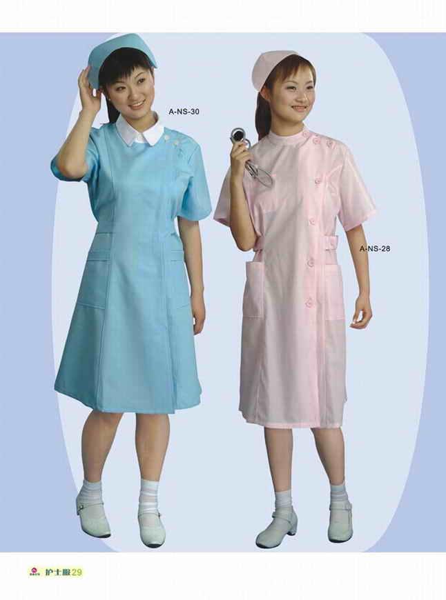 商品名称:护士服17