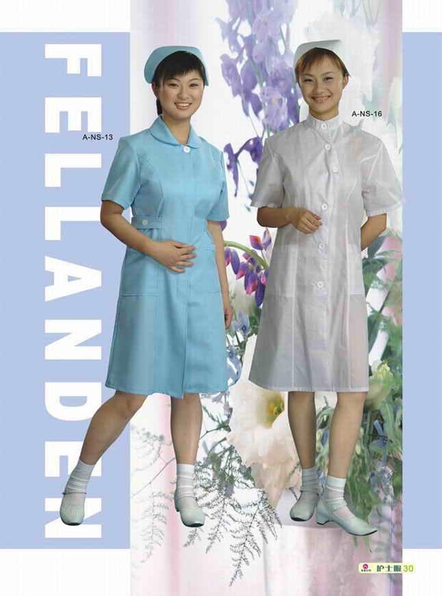 商品名称:护士服18