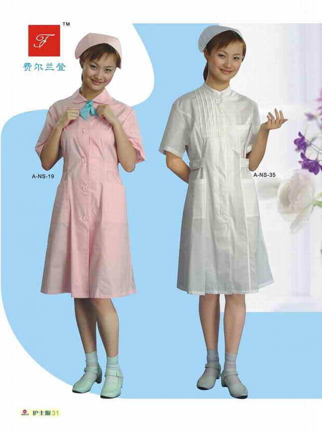 商品名称:护士服19